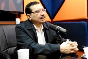 """""""La derecha está trabajando por generar  un cuadro crítico en el país"""": FMLN"""
