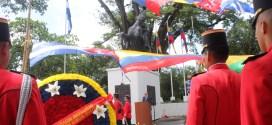 Pensamiento Bolivariano sigue vigente en la lucha contra el imperialismo