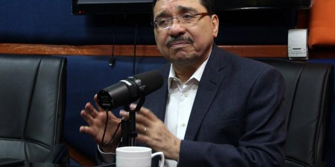 FMLN pide no condenar a Funes antes de ser vencido en juicio