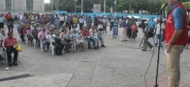 """FMLN considera que oposición política """"incumple  la ley"""" al crear comisión de antejuicio"""