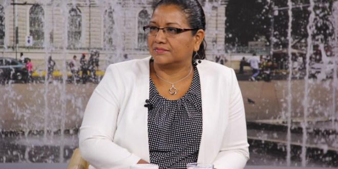 Liduvina  Magarín: El salario mínimo también es una razón por lo que la gente decide irse del país