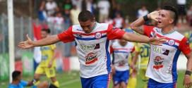 Pocas sorpresas en segunda jornada de la Copa El Salvador