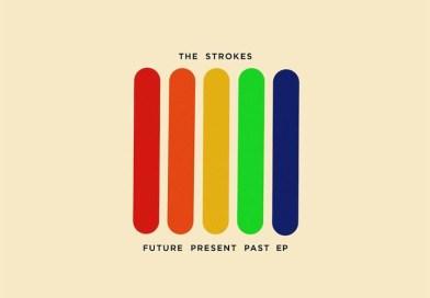 O Strokes está de volta! Ouça três faixas inéditas da banda