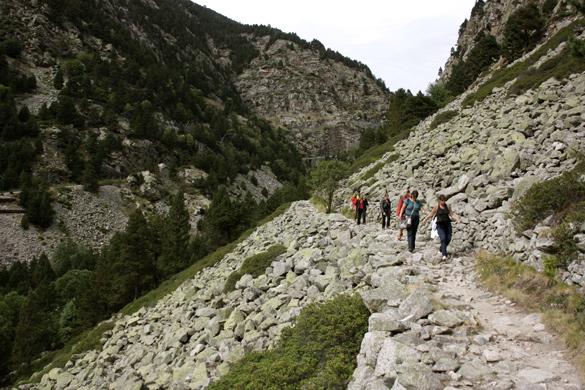 Vall de Nuria TBEX