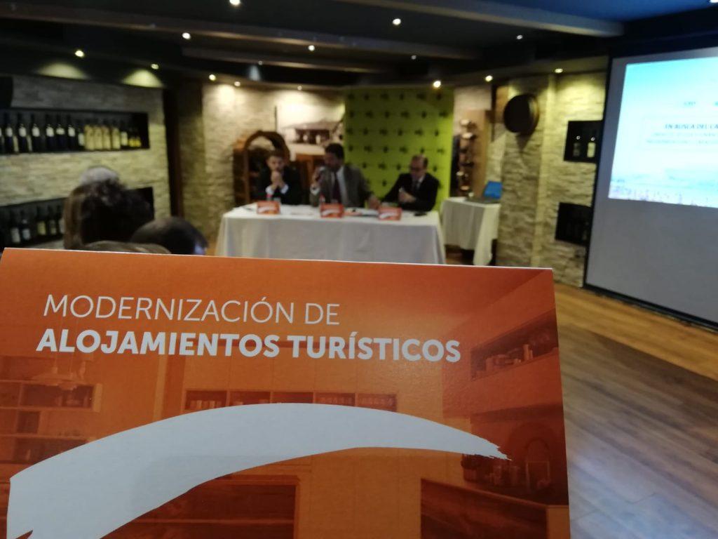 """Ayudas a proyectos que renueven infraestructuras, capten inversiones e """"identifiquen suelos para desarrollos turísticos"""""""