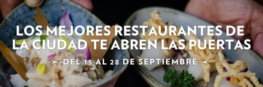Buenos Aires Food Week 2015