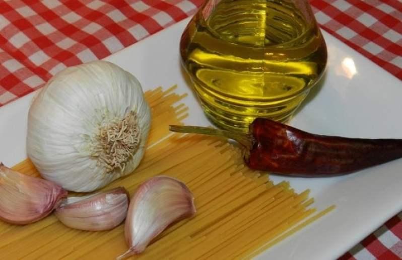 Receta de espaguetis Antonio