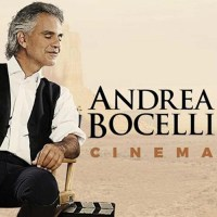 Andrea Bocelli presenta `Cinema´