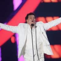 Juan Gabriel la estrella que más brilló en los Billboard 2016
