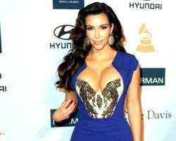 Kim Kardashian, se llenó de ira cuando le fue negado el 40% de descuento que se les concede a las celebridades