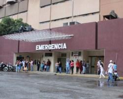 Hospital Victorino Santaella mantiene las estadísticas