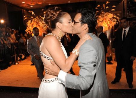 Jennifer López y Marc Anthony estarían retomando su romance