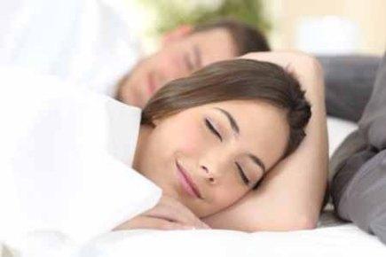 A cualquier edad hay algo que es indispensable a la hora de guardar bien nuestros recuerdos y se trata de dormir bien.