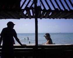 Turismo nacional en retroceso