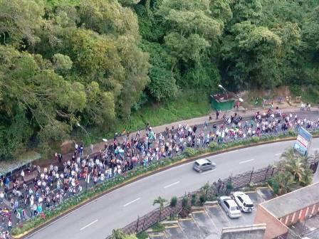 Comisión Constituyente culminó primera fase con 600 mil personas consultadas — Venezuela
