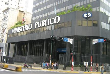 Porcell califica como preocupante la situación que vive fiscal general de Venezuela