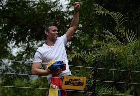 Situación Política en Venezuela - Página 6 LOPEZ