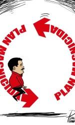 plan magnicida