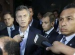 AP Photo/Ricardo Mazalan La victoria Mauricio Macri le dio un vuelco a la política argentina