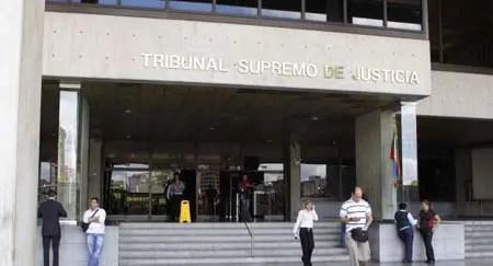 Tsj ordena suspender proclamaci n de diputados electos en for Sala 4 tribunal supremo