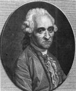 El Hermano Antonie Court de Gebelin (Nimes, 1725-París, 1784) estudió Teología y lo mismo que su padre, ejerció el ministerio de pastor de la Iglesia Reformada. Sostuvo que las cartas de taroteran de origen egipcio y que eran una alegoría de la filosofía y de la razón egipcias