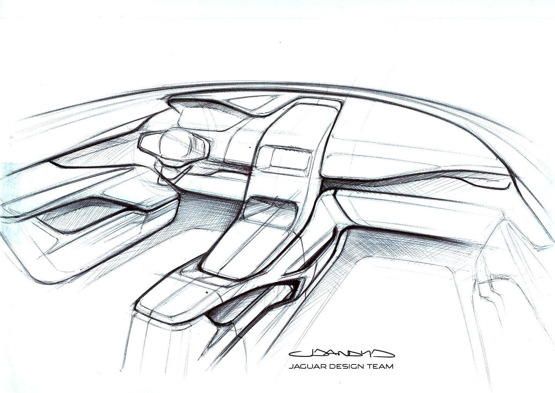 Lamborghini Schaltplang