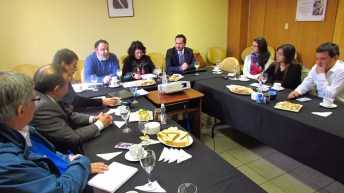 Agenda de Producción Limpia promueve programas de inversión en energías renovables