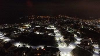 ¿Puede una ciudad entera cambiar a luces LED?. Por Matthew McClymont @GrupoBID_CII