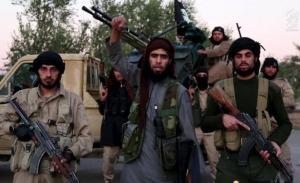 Noticias del mundo Estado Islámico amenazó a Francia