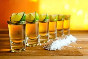 Noticias del mundo Tequila y autos nuevo negocio en Mexico