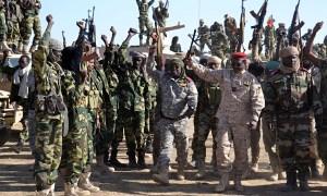 noticias del mundo desnutrición por Boko Haram