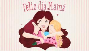 Imagenes del dia de las madres bonitas