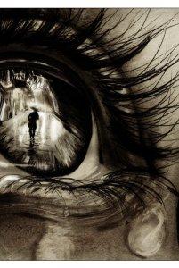 Imagenes de amor tristes para dibujar