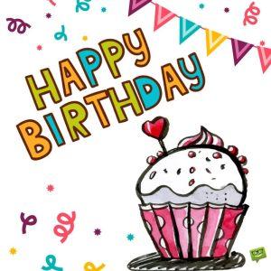 Birthday-wish-with-cute-bac