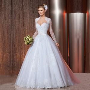 Vestidos para bodas madrid
