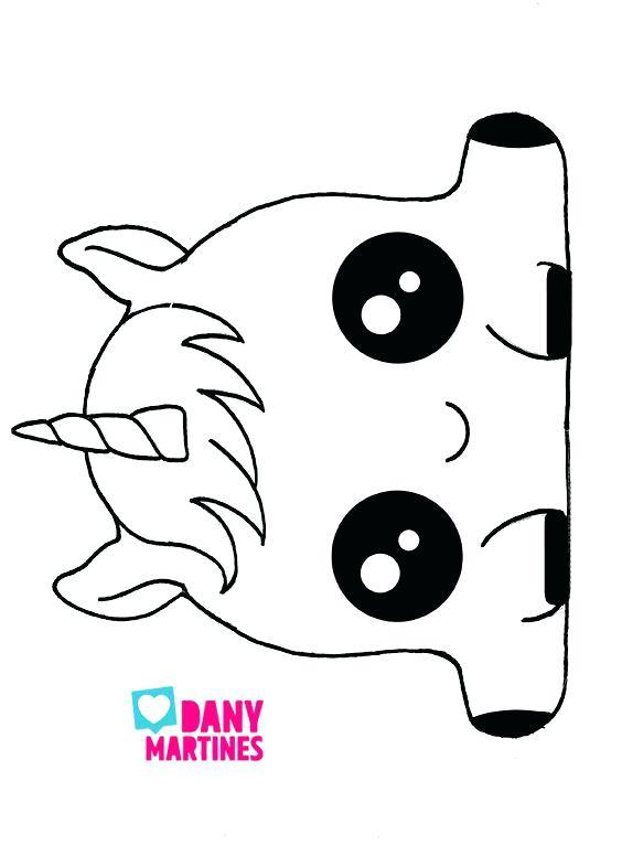 Kawaii Faciles Dibujos De Amor Animales Wwwperfectoimagenescom