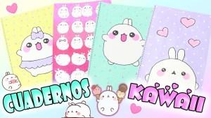 Dibujos de animales Kawaii para decorar