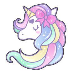 4c669758371a4098fab9b6550bbf9add--unicorns-clipart