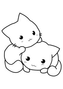 Gatitos-juntos-imprimir