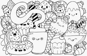dibujos de astronautas para colorear ida Kawaii Dibujos e Imagenes de idas Kawaii para Colorear