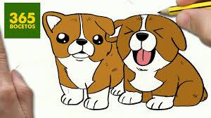 Dibujos kawai de animales fáciles