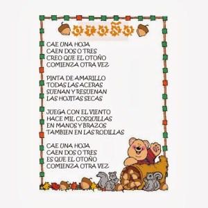 Poesías para niños de gloria fuertes