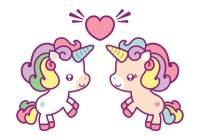 Unicornios-de-colores-imagenes-