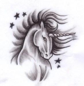 Dibujos de unicornios fáciles videos