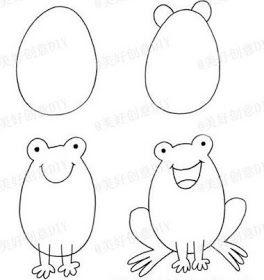 Dibujos fáciles  y bonitos a lápiz