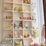 Purl Soho quilt shop New York City