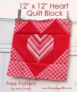 free-heart-quilt-block-pattern
