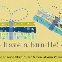 Gift Certificate from Connecting Threads