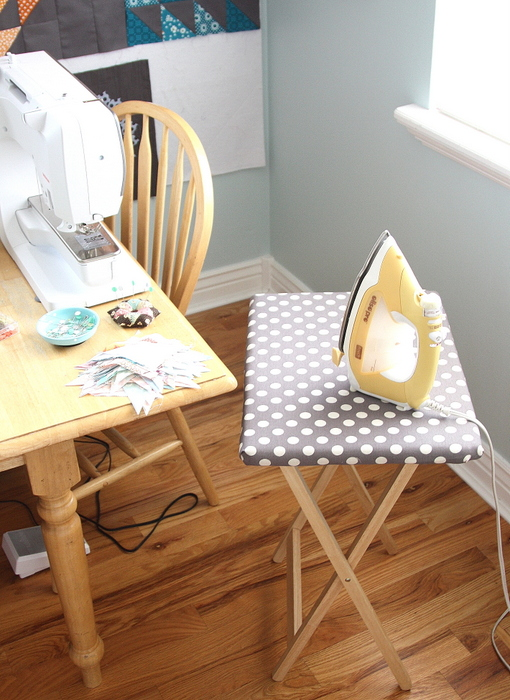 Pressing Table cover