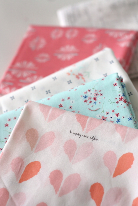 Paperie fabric Art Gallery